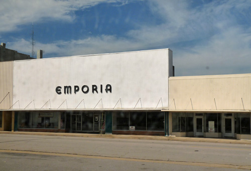 Somewhere in Virginia
