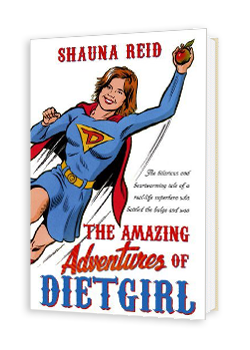 The amazing adventures of dietgirl